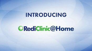 RediClinic TV Spot, 'Video Visits' - Thumbnail 2