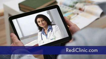 RediClinic TV Spot, 'Video Visits' - Thumbnail 5