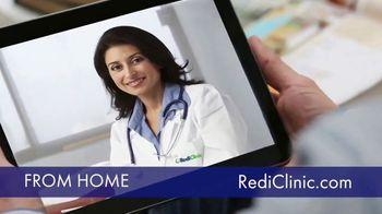 RediClinic TV Spot, 'Video Visits' - Thumbnail 6