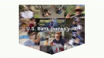 U.S. Bank TV Spot, 'Spirits Strong' - Thumbnail 8