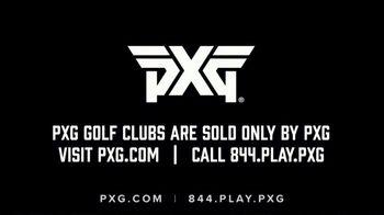 Parsons Xtreme Golf (PXG) TV Spot, 'Secret' Featuring Pat Perez, Lydia Ko - Thumbnail 10