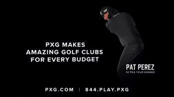 Parsons Xtreme Golf (PXG) TV Spot, 'Secret' Featuring Pat Perez, Lydia Ko - Thumbnail 3