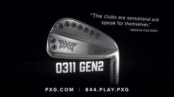 Parsons Xtreme Golf (PXG) TV Spot, 'Secret' Featuring Pat Perez, Lydia Ko - Thumbnail 6