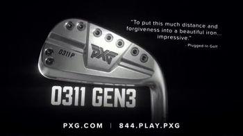 Parsons Xtreme Golf (PXG) TV Spot, 'Secret' Featuring Pat Perez, Lydia Ko - Thumbnail 8