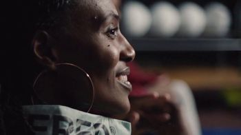 WNBA TV Spot, 'Sisterhood' Featuring Nneka Ogwumike