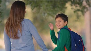National Court Appointed Special Advocate Association TV Spot, 'The Hardest Part' - Thumbnail 1