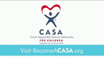 National Court Appointed Special Advocate Association TV Spot, 'The Hardest Part' - Thumbnail 10