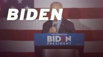 America First Action SuperPAC TV Spot, 'Joe Biden: Bad Folks' - Thumbnail 7