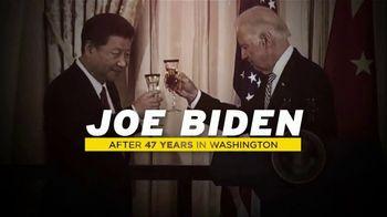 America First Action SuperPAC TV Spot, 'Joe Biden: Bad Folks' - Thumbnail 9
