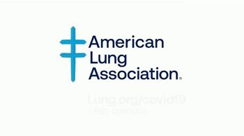 American Lung Association TV Spot, 'COVID-19: Stay Safe and Informed' - Thumbnail 8