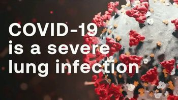 American Lung Association TV Spot, 'COVID-19: Stay Safe and Informed' - Thumbnail 2