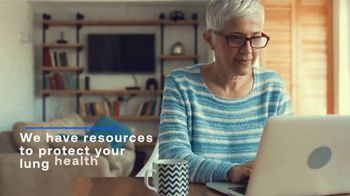 American Lung Association TV Spot, 'COVID-19: Stay Safe and Informed' - Thumbnail 5