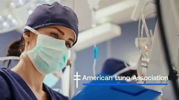 American Lung Association TV Spot, 'COVID-19: Stay Safe and Informed'