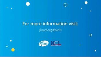 Pfizer, Inc. TV Spot, 'Counterfeit Drug' - Thumbnail 9
