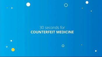 Pfizer, Inc. TV Spot, 'Counterfeit Drug' - Thumbnail 2