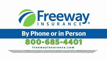 Freeway Insurance TV Spot, 'Challenging Times' - Thumbnail 7