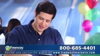 Freeway Insurance TV Spot, 'Challenging Times' - Thumbnail 1