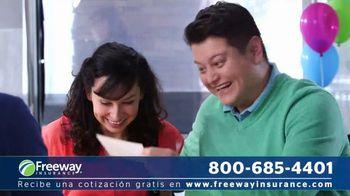 Freeway Insurance TV Spot, 'Challenging Times' - Thumbnail 2
