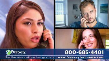 Freeway Insurance TV Spot, 'Challenging Times' - Thumbnail 3