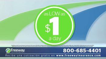 Freeway Insurance TV Spot, 'Challenging Times' - Thumbnail 6