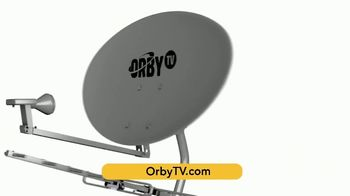 Orby TV TV Spot, 'Fed Up With High TV Prices?: Live Action' - Thumbnail 10