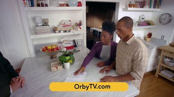 Orby TV TV Spot, 'Fed Up With High TV Prices?: Live Action' - Thumbnail 2