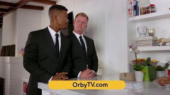 Orby TV TV Spot, 'Fed Up With High TV Prices?: Live Action' - Thumbnail 3