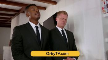 Orby TV TV Spot, 'Fed Up With High TV Prices?: Live Action' - Thumbnail 4