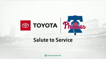 Toyota TV Spot, 'Thank You, Frontline Workers' [T2] - Thumbnail 9