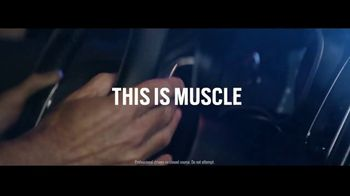 Dodge TV Spot, 'Strength' [T1] - Thumbnail 1
