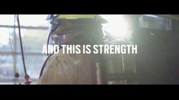 Dodge TV Spot, 'Strength' [T1] - Thumbnail 2
