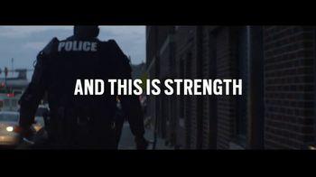 Dodge TV Spot, 'Strength' [T1] - Thumbnail 3