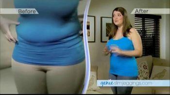 Genie Slim Jeggings TV Spot, 'Easier Way: Buy One Get Two Free' - Thumbnail 3
