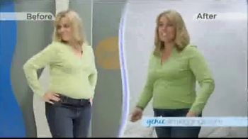 Genie Slim Jeggings TV Spot, 'Easier Way: Buy One Get Two Free'