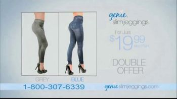 Genie Slim Jeggings TV Spot, 'Easier Way: Buy One Get Two Free' - Thumbnail 7