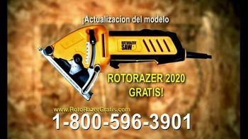 Rotorazer TV Spot, 'Sin compromiso' [Spanish] - Thumbnail 6