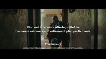 Principal Financial Group TV Spot, 'Uncertain Times' - Thumbnail 8