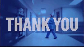 Honda TV Spot, 'Healthcare Workers: Thank You' [T1] - Thumbnail 7