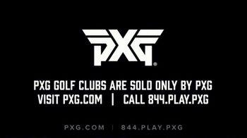 Parsons Xtreme Golf TV Spot, 'Happy! Happy!' Featuring Pat Perez - Thumbnail 10