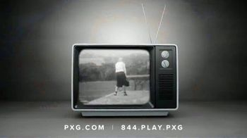 Parsons Xtreme Golf TV Spot, 'Happy! Happy!' Featuring Pat Perez - Thumbnail 3