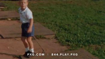 Parsons Xtreme Golf TV Spot, 'Happy! Happy!' Featuring Pat Perez - Thumbnail 5