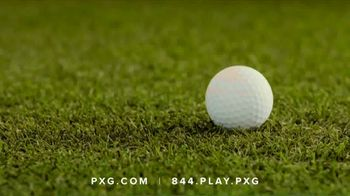 Parsons Xtreme Golf TV Spot, 'Happy! Happy!' Featuring Pat Perez - Thumbnail 8