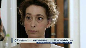 Plexaderm Skincare TV Spot, 'Confidence: $14.95 Trial'