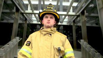 Window World TV Spot, 'Thank You First Responders'