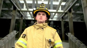 Window World TV Spot, 'Thank You First Responders'