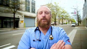 Window World TV Spot, 'Thank You First Responders' - Thumbnail 1