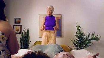 Purple Mattress Spring Sale TV Spot, 'This Feels Amazing' - Thumbnail 3