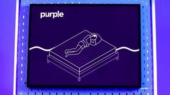 Purple Mattress Spring Sale TV Spot, 'This Feels Amazing' - Thumbnail 6