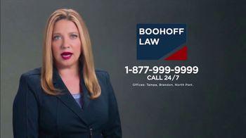 Boohoff Law TV Spot, 'Coronavirus Losses' - Thumbnail 5