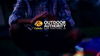 Bass Pro Shops Outdoor Authority Sale TV Spot, 'Before the Road Trips' - Thumbnail 9
